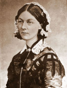 florence nightingale, nurse, rn, registered nurse