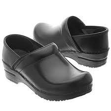 Dansko and Nurse Mates Nursing Shoes