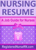 nursing resume templates, word resume templates