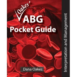 Arterial Blood Gas ABG Study Guide