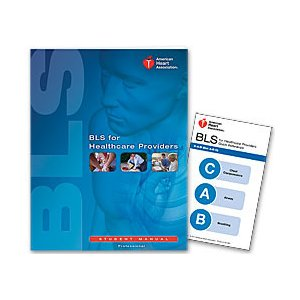 bls for healthcare providers, cpr, study guide