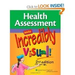 health assessment study guide