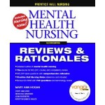 mental health nursing, study guide