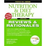 nutrition diet therapy study guide