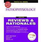 path study guide, pathophysiology, nursing school, mary ann hogan
