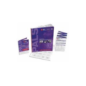 pediatric advanced life support study manual, PALS book, PALS study guide