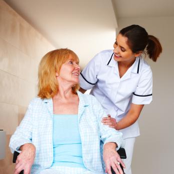 Registered Nurse  on Registered Nurse Job Outlook  Nurse