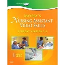 nursing assistant skills video