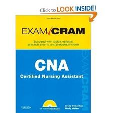 cna exam study guide, how to pass the cna exam, certified nursing assistant certification exam