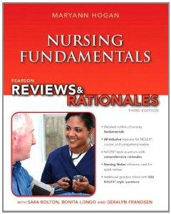 study guide for nursing fundamentals