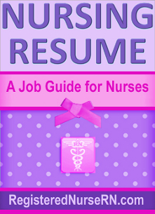 nursing resume, templates for nurses