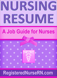 Nursing Resume Guide