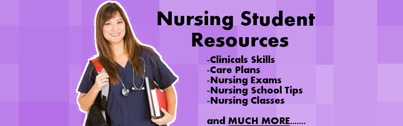 Nursing School Help