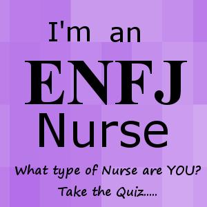 enfj quiz, enfj nurse, enfj personality, enfj nursing
