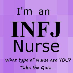 infj quiz, INFJ nurse, INFJ nursing, INFJ mbti