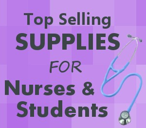 nursing supplies, nursing store