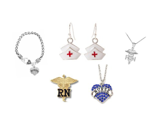 jewelry for nursing students