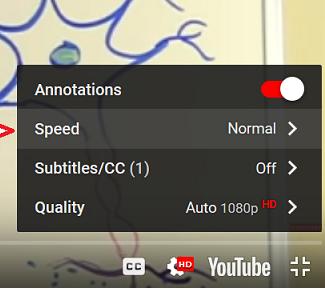 gear icon, youtube gear,