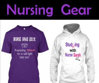 Nursing Gear