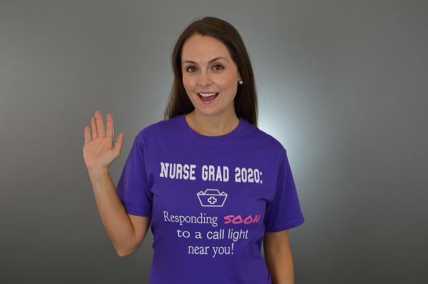 nurse graduation t-shirt, nursing school grad, nursing student t-shirt