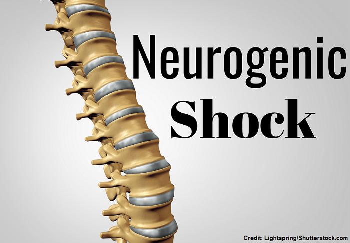 neurogenic shock, vasogenic shock, nclex, nursing, quiz, questions