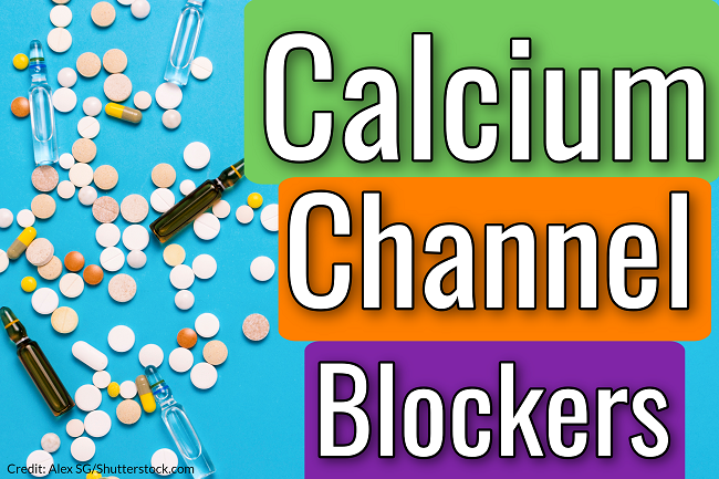 calcium channel blockers, ccbs, nursing, nclex, quiz, questions, cardiac medications