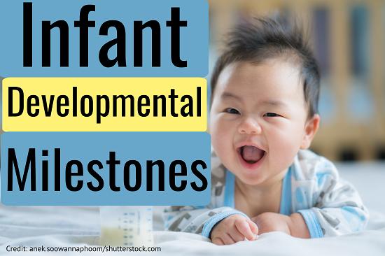 infant, developmental milestones, nursing, nclex questions, quiz