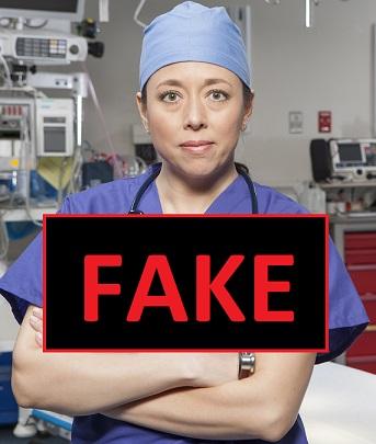 imposter syndrome, nurse,nursing, nursing student